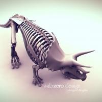 3d-render-triceratops_002