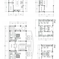 3d-studio-ho-chi-minh-bloc-1-model