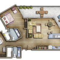 3d-studio-ho-chi-minh-private-residential-house-2d-floor-plans-2