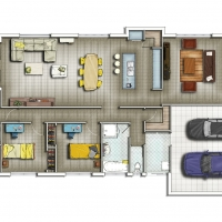 3d-studio-ho-chi-minh-private-residential-house-2d-floor-plans-8