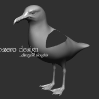3d-modeling-seagull-no-wings
