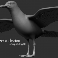 3d-modeling-seagull-whole