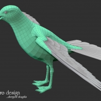 3d-modeling-seagull-wire-b