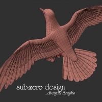 3d-modeling-seagull-wire-top