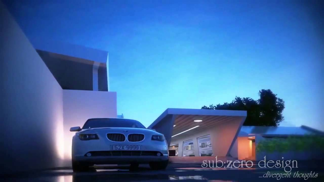 BMW Automobile Commercial